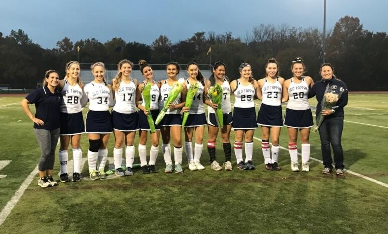 Field hockey season ends with loss to West Milford