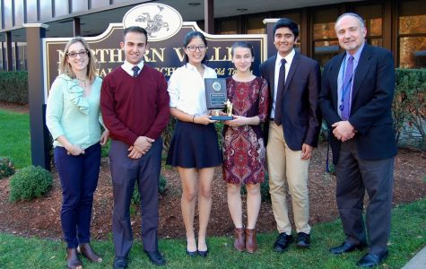 Debate team continues success