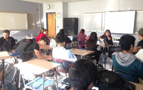 Math department offers dual-enrollment for some classes