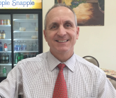 Assistant Principal Richard Orso retired this fall.
