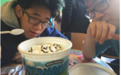 The Lance Tries: The Ben and Jerry's Vermonster