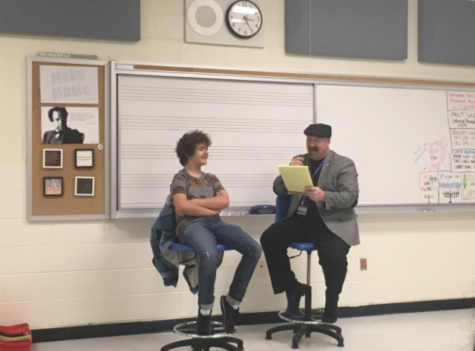 Fall Sports: Checking in with Boys Cross Country