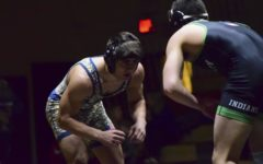 Winter Sports: Wrestling With the Flu