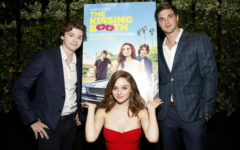 Face Off: The Kissing Booth