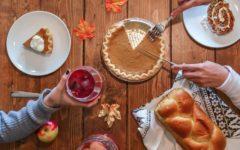 Olivia vs. Olivia: Thanksgiving