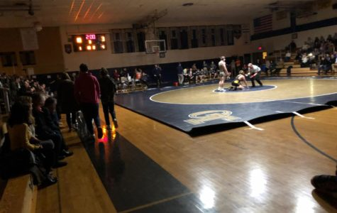 The Pin-down of the NVOT Wrestling Season