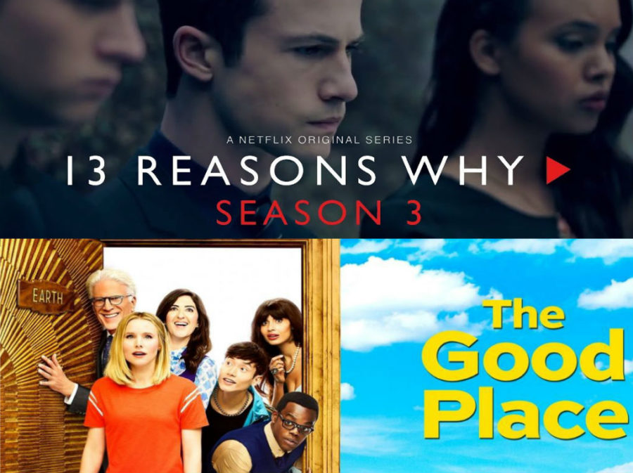 Why You Need to Watch These New Seasons on Netflix