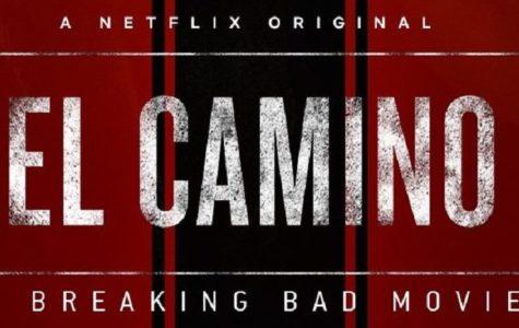 El Camino Movie Review