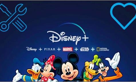 Faith, Trust, and Disney+