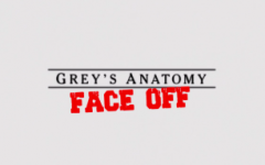 Grey's Anatomy Face Off