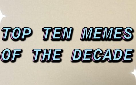 The Decade of Memes