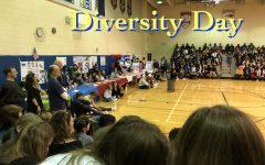Diversity Day Recap