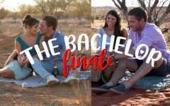 How did this season's bachelor end up?