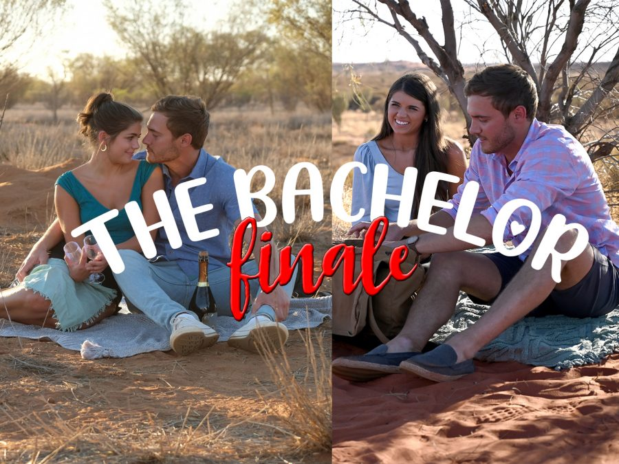Bachelor Season 24 Recap
