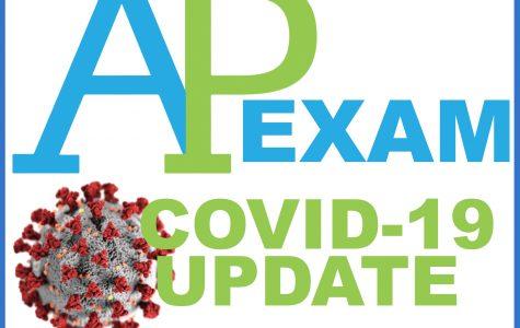 COVID-19 AP Exam Updates
