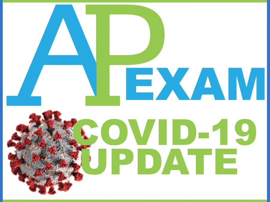 COVID-19+AP+Exam+Updates