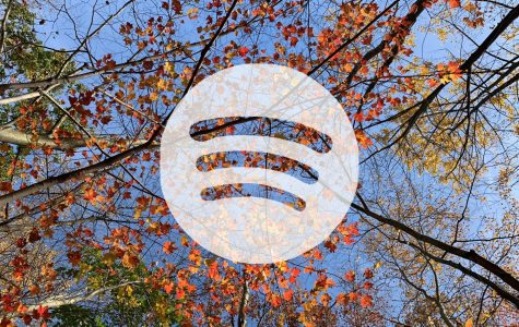 Fall Playlist 2020