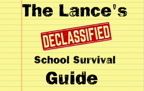 The Lance's Declassified School Survival Guide