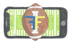 Fantasy football returns this week with a new logo!