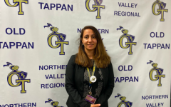 Dr. Luisella Marolda joins NVOT as one of the new assistant principals.