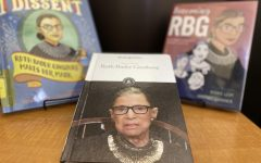 RBG's legacy can be seen in many different ways--and publications.