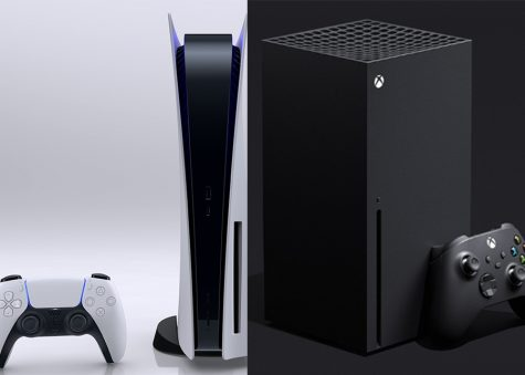 The new XBOX series X and PS5 come out--which should you choose?