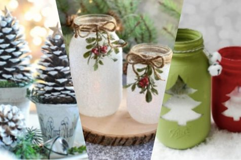 Easy Christmas DIYs