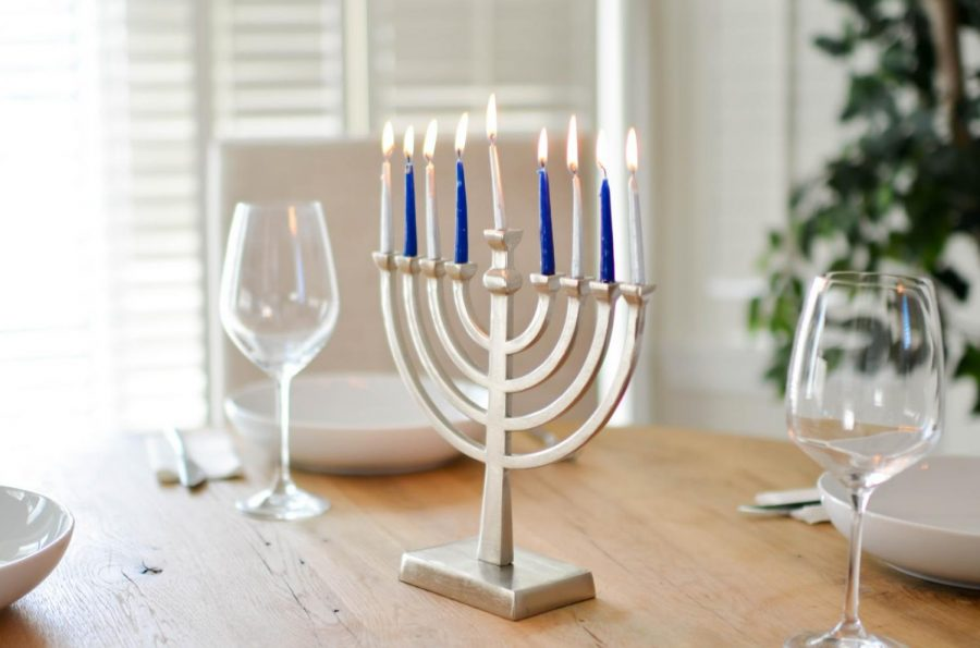 8 Things to Know About the 8 Nights of Hanukkah