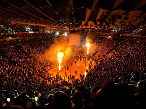NBA Early Season Surprises