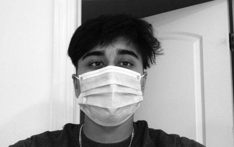 Chiraag Kankariya: Age 17; NVOT Junior