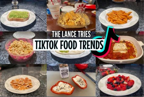 Brooke and Spencer try the best (and the worst) Tik Tok food trends.