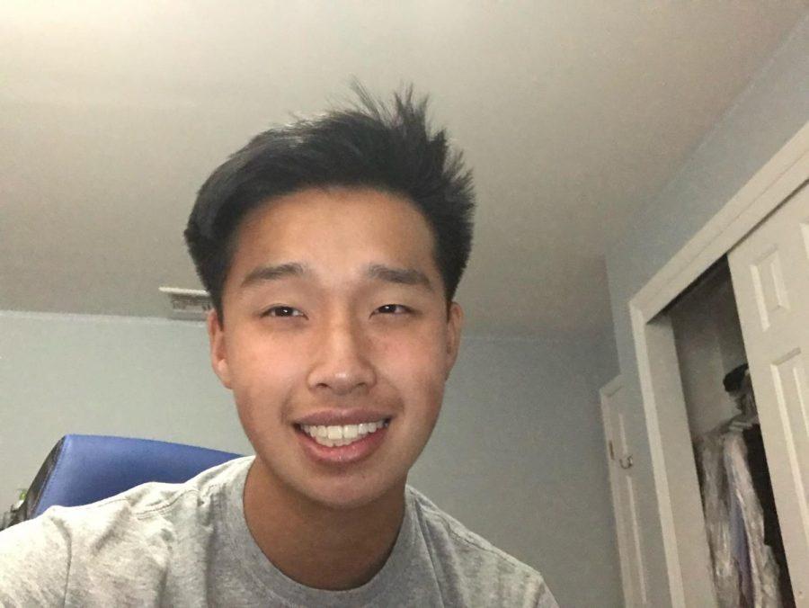 Mike Yang, virtual junior: