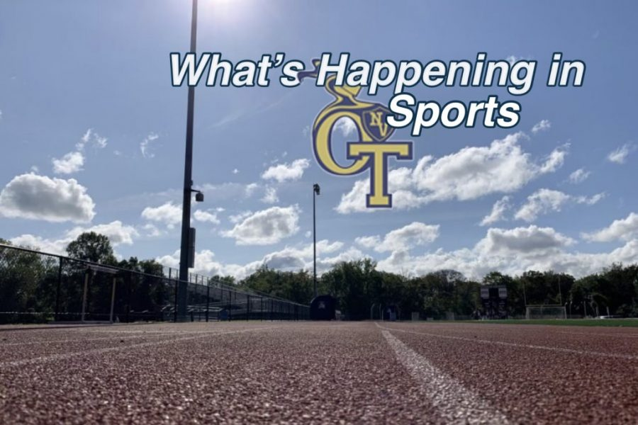 Keep up with OT sports with this weekly recap!